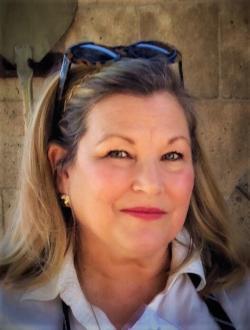Julie Logue-Riordan
