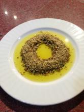 Pistachio Dukkah Pistachio-Vegan
