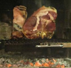 Beef T-bone steak Florentine beef steak
